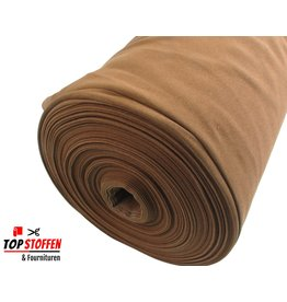 Allround Fabric 280 cm - Brown