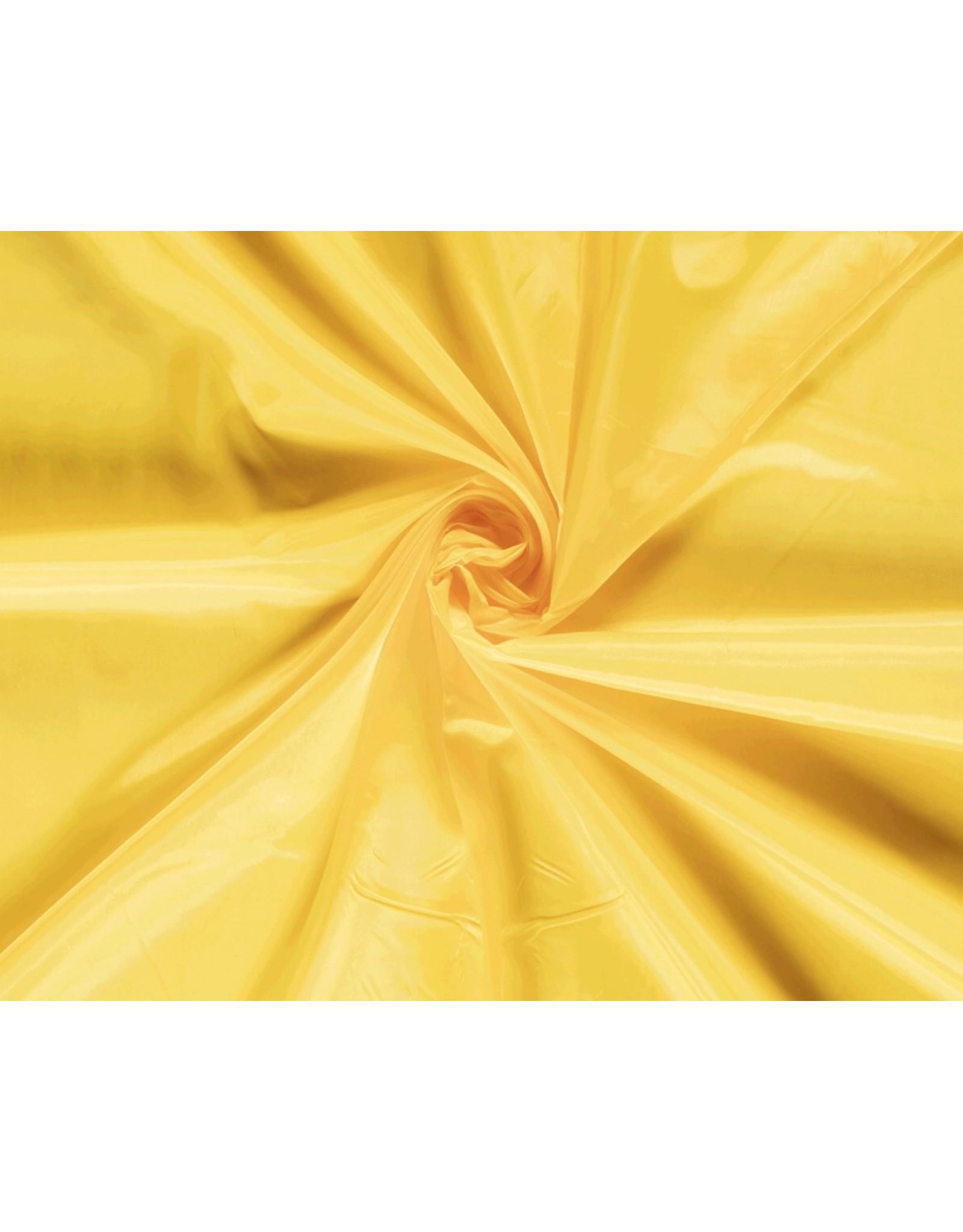 Futterstoff - Gelb