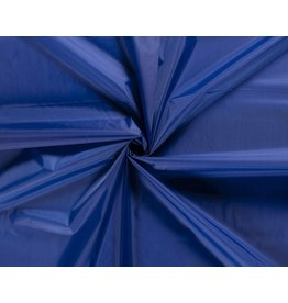 Lining Fabric - Cobalt