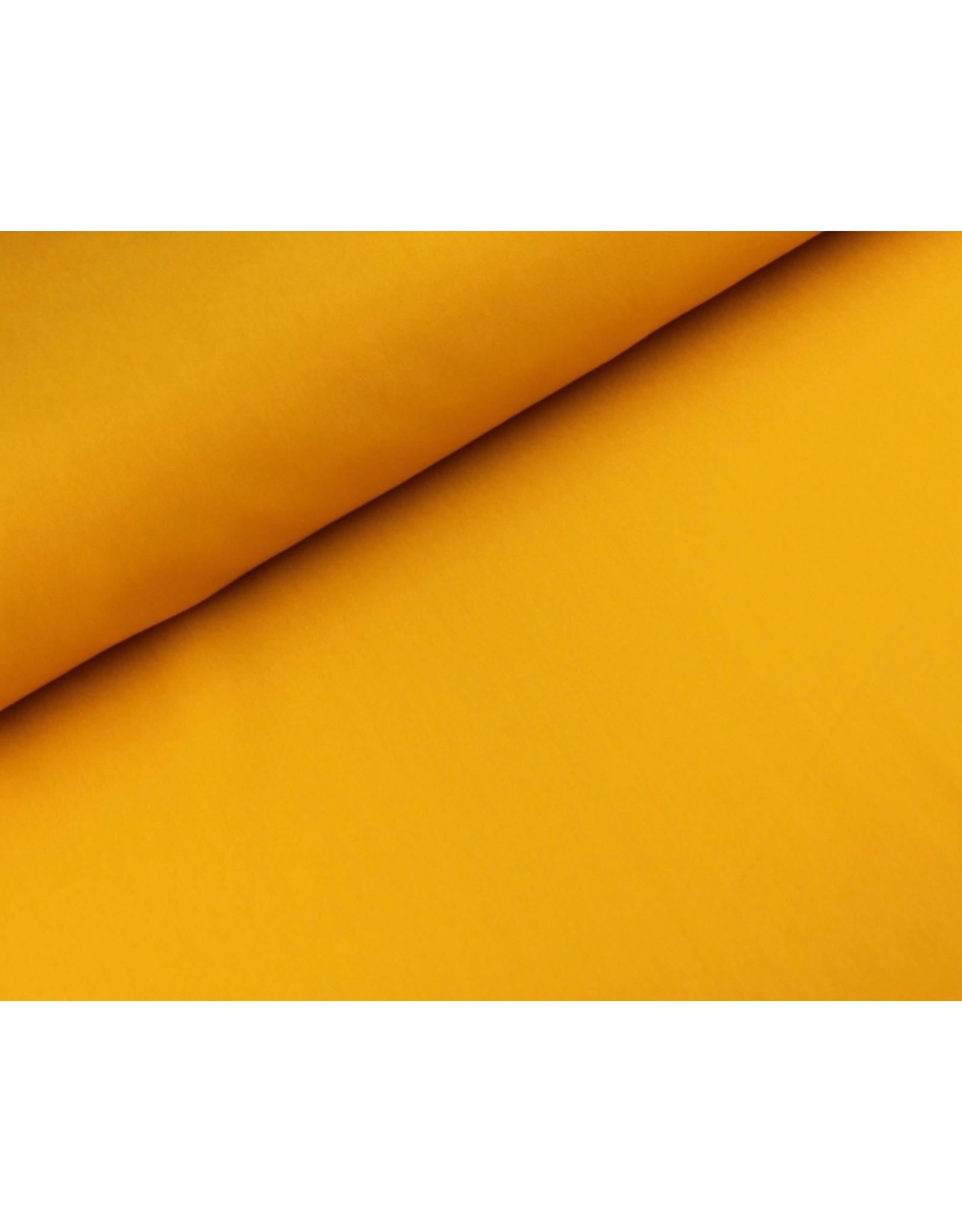 Peach stoff Gelb