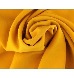 Peach fabric Yellow