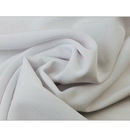 Peach fabric White