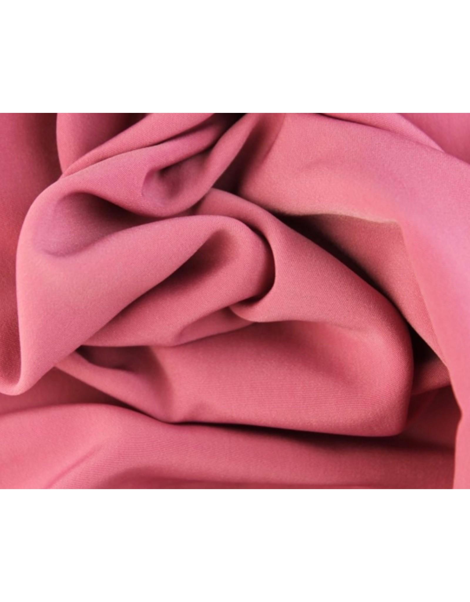 Peach stoff Altes Rosa