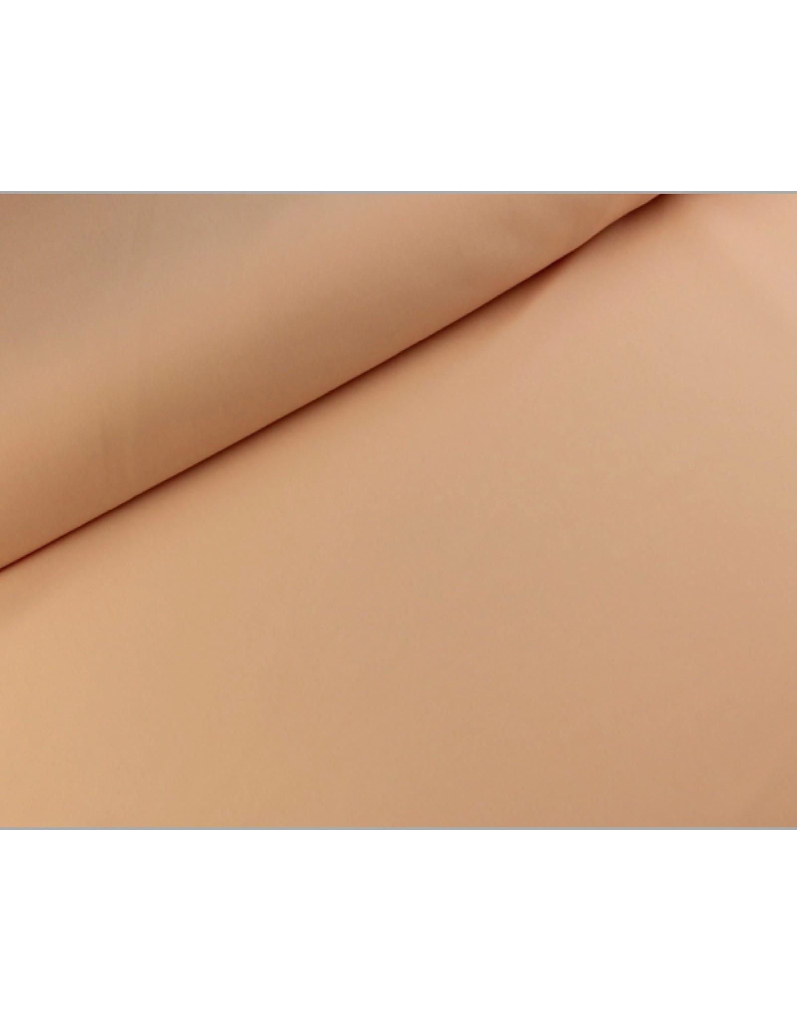Peach fabric Light Apricot