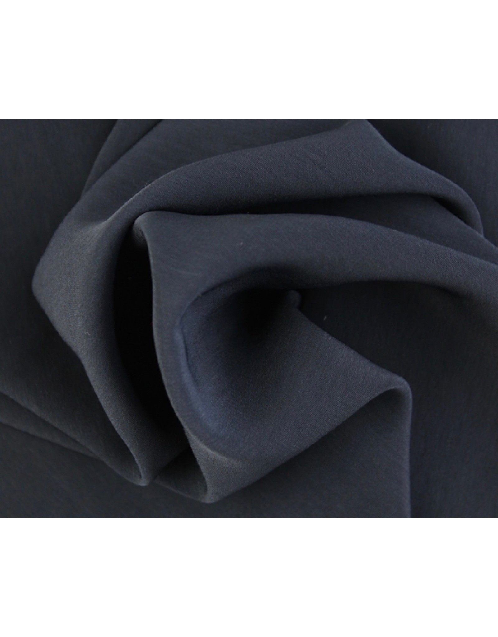 Peach fabric Navy