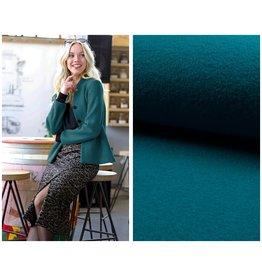 100% Boiled Wool - Tiffany