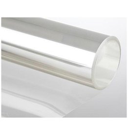 PVC Wachstuch Transparent