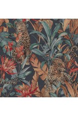 B&B Fabrics Gobelin Premium - Leopard Jungle