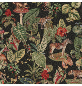 B&B Fabrics Gobelin Premium - Empire Jungle