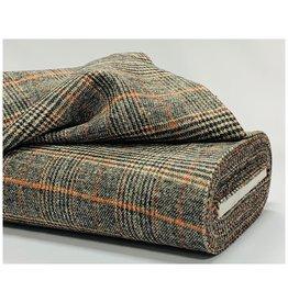 Wolle Stoff - Blocks