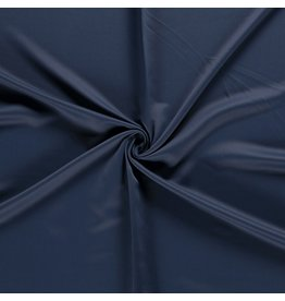 Black-Out fabric Uni Navy