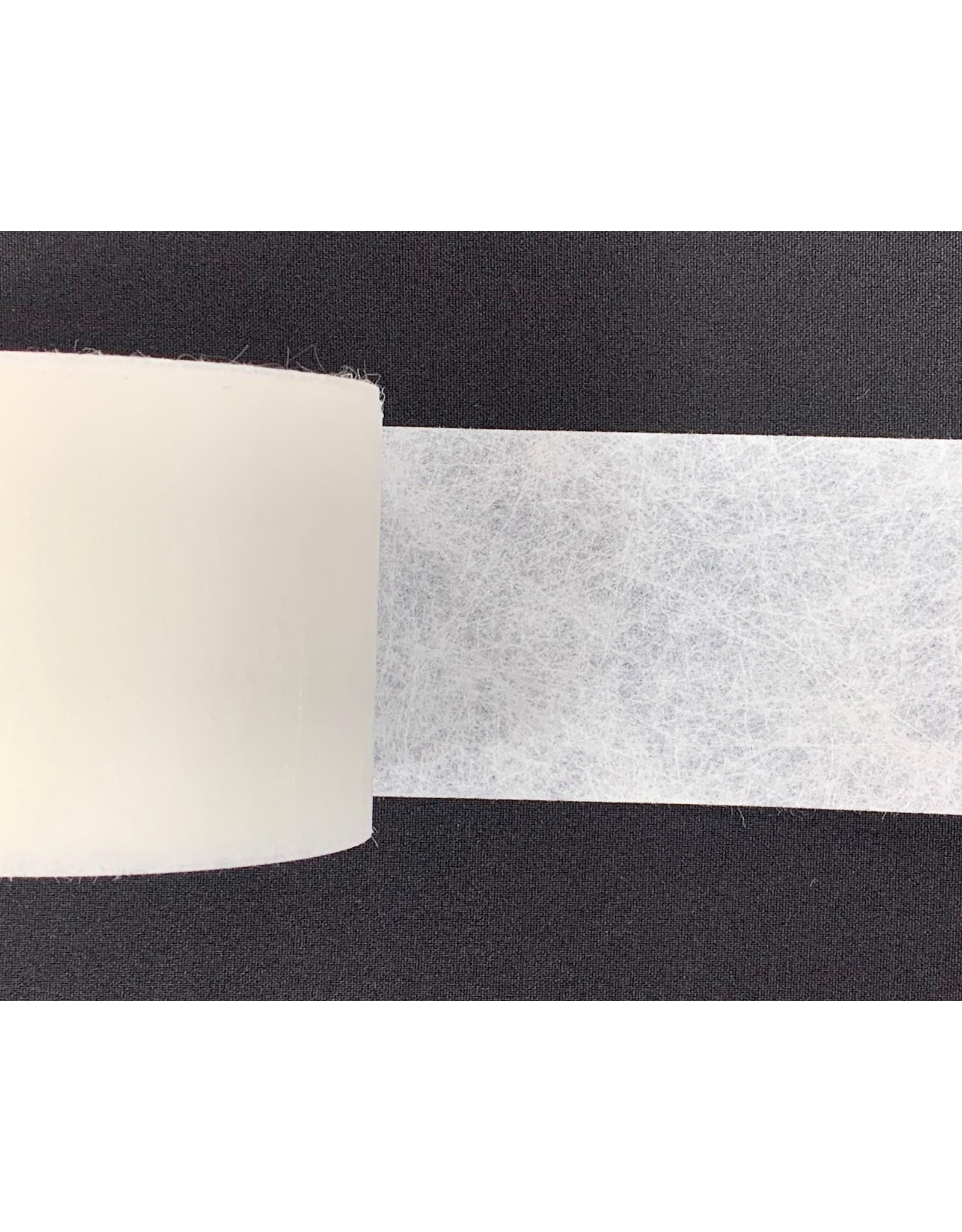 Vlieseline Gordijnband Naaibaar 8 cm