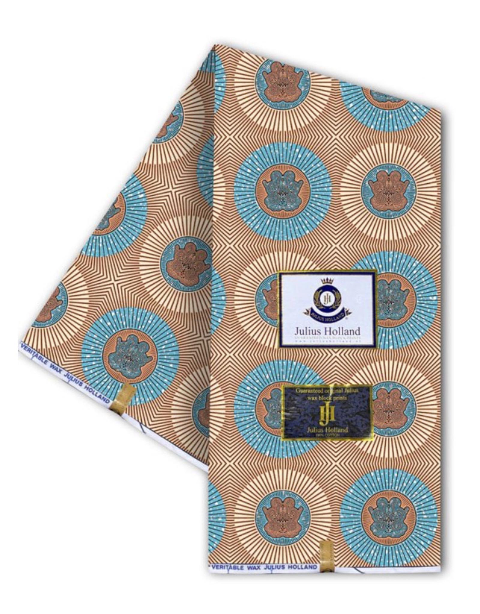 Afrikaanse Wax Print