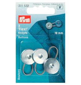 Prym Flexi knopen 19 mm