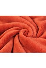 Wellness Fleece Roest