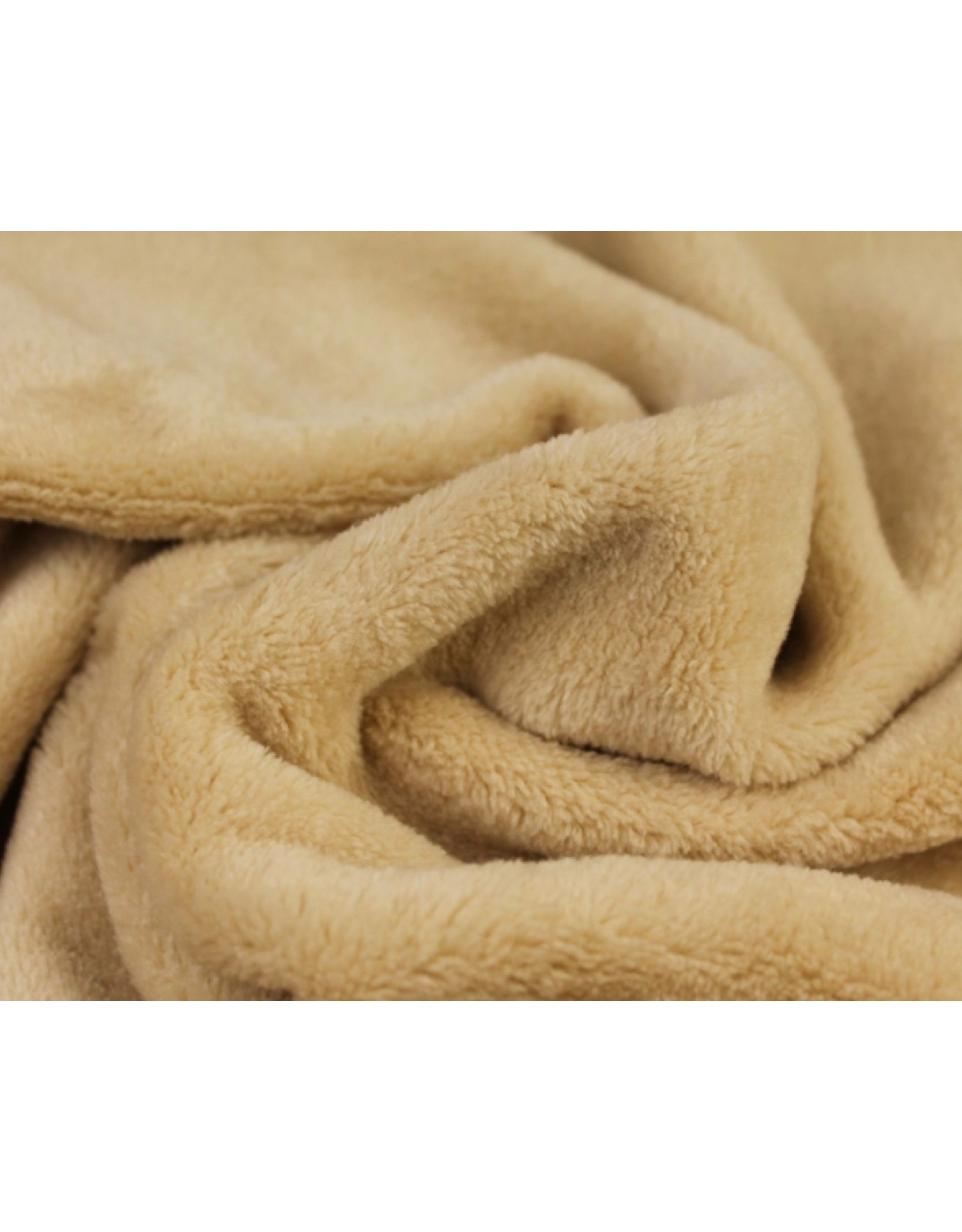 Wellness Fleece Zand