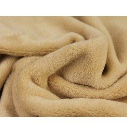 Wellness Fleece Sand