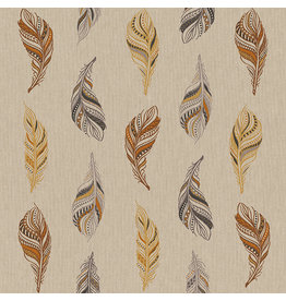 Linnenlook premium Feathers
