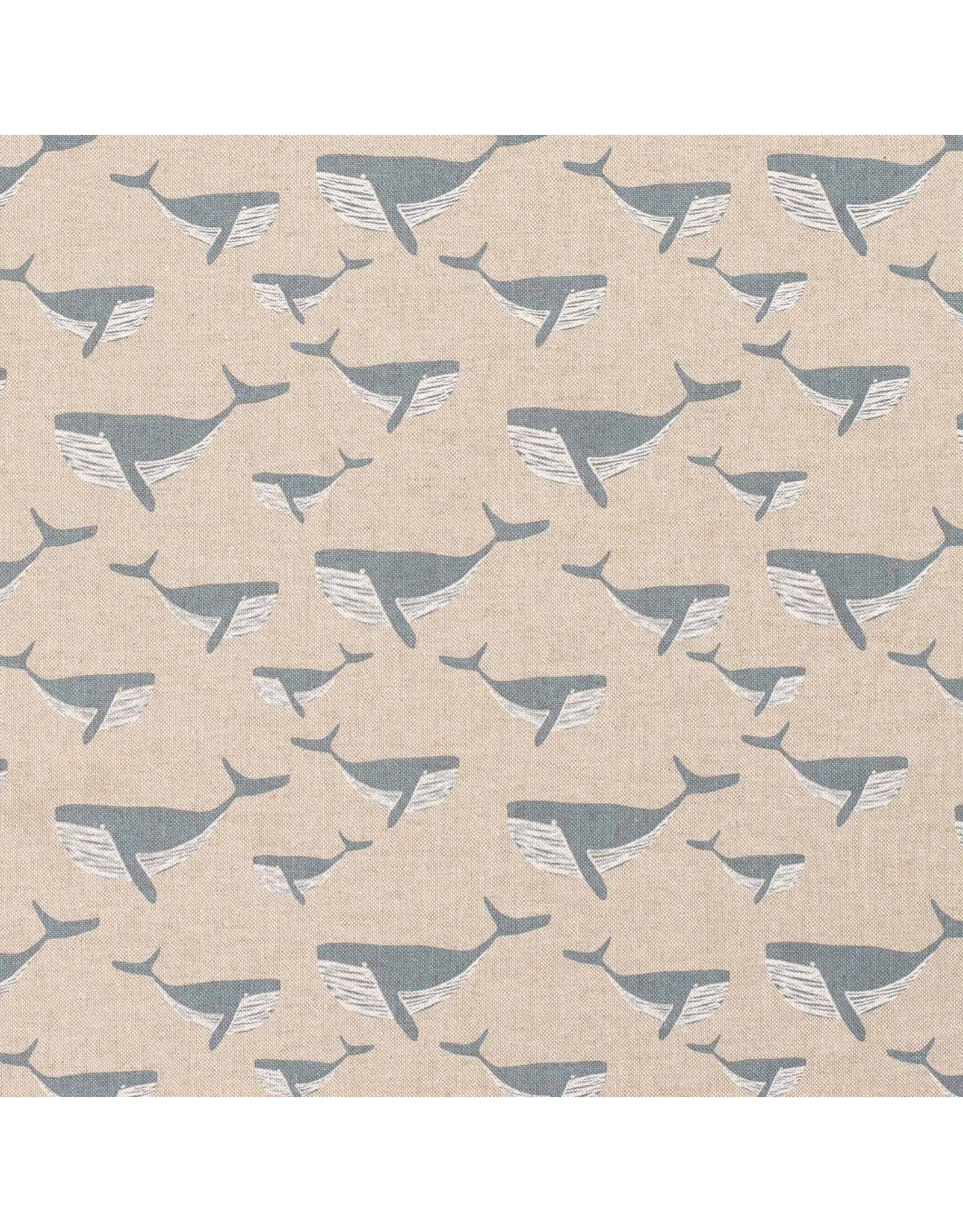Linnenlook premium Sharks