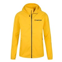 Yellow Elevate Flint Lightweight Men's Jacket