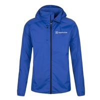 Blue  Elevate Flint Lightweight Men's Jacket