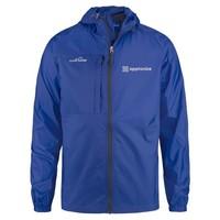 Blue  Eddie Bauer® Packable Wind Jacket
