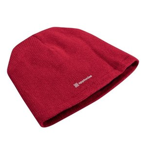 Red Port & Company® Fleece-Lined Beanie Cap