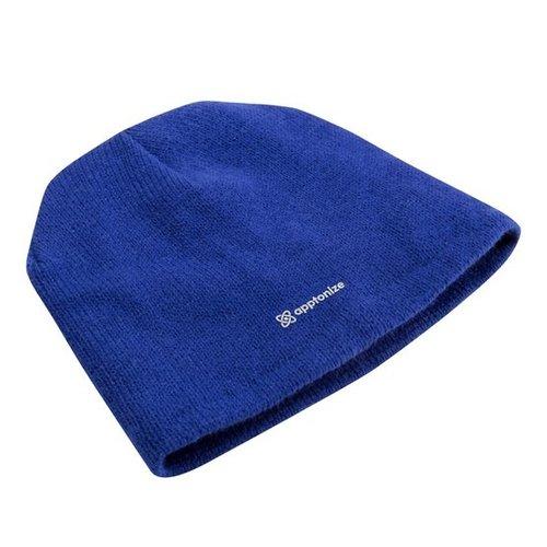 Blue Port & Company® Fleece-Lined Beanie Cap