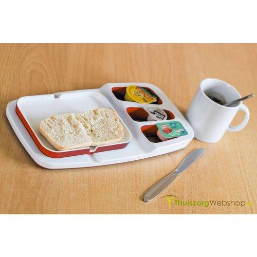 Theomatik - Panneau sandwich design pour une utilisation à une main
