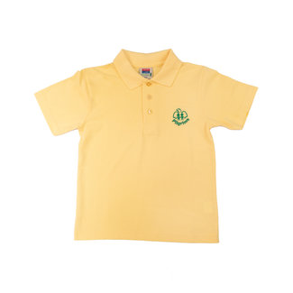 Pilgrims Polo Shirt