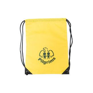 Pilgrims PE Bag