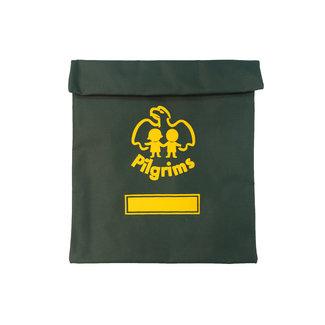 Pilgrims Bookbag