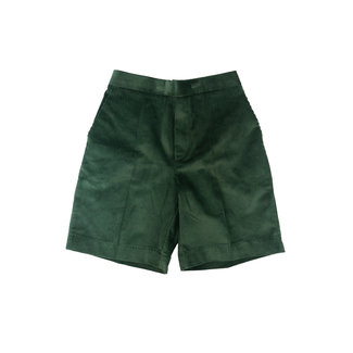 Pilgrims Cord Shorts