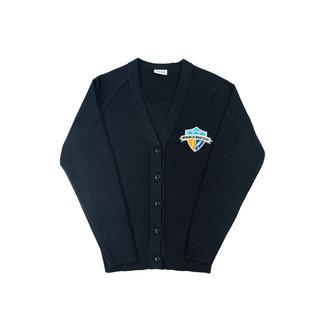 Bromham Knitwear Cardigan (Yrs 3 - 6)