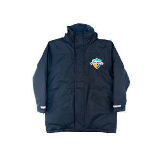 Bromham Coat