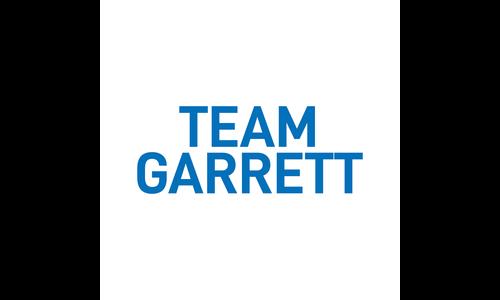 TEAM GARRETT