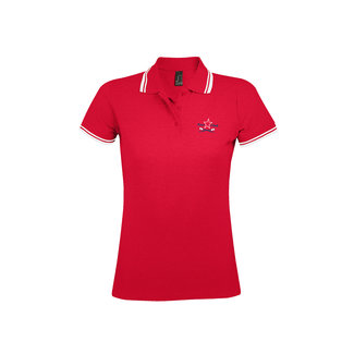 Star Rowing Club Womens Polo