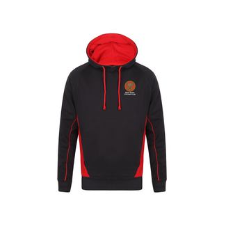 Bedfordshire Road Cycling Club Pullover Hoody