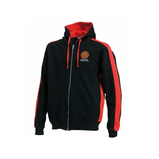 Bedfordshire Road Cycling Club Full Zip Hoody