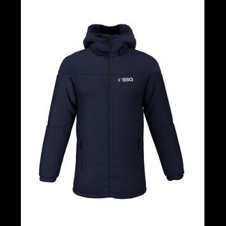 SSG Contoured Thermal Jacket
