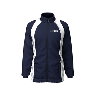 SSG Elite Showerproof Jacket