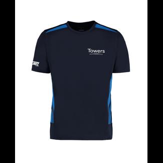 Towers Mens Squash Shirt