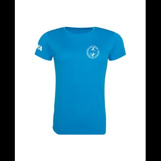 Falcon Ladies Performance T-Shirt