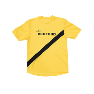Bedford Harriers Mens T-shirt