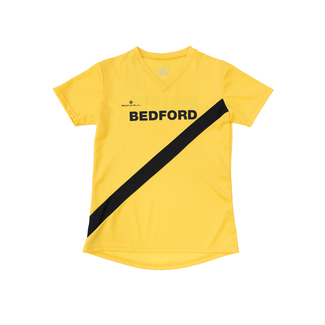 Bedford Harriers Ladies T-shirt