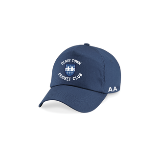 Olney Town Junior Cap
