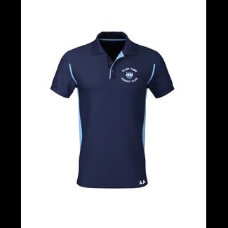 Olney Town Coaches Polo Shirt
