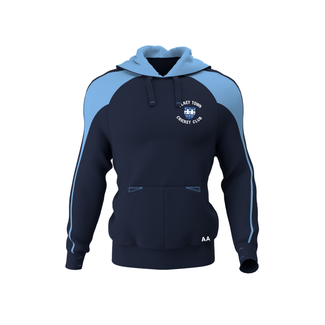 Olney Town Pro Hoody Junior