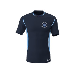 Olney Town Training Shirt Junior