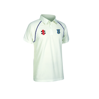 Bedford Cricket Club Match Shirt Junior